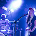 Ting Tings perform at Leeds, UK, 21-11-2011