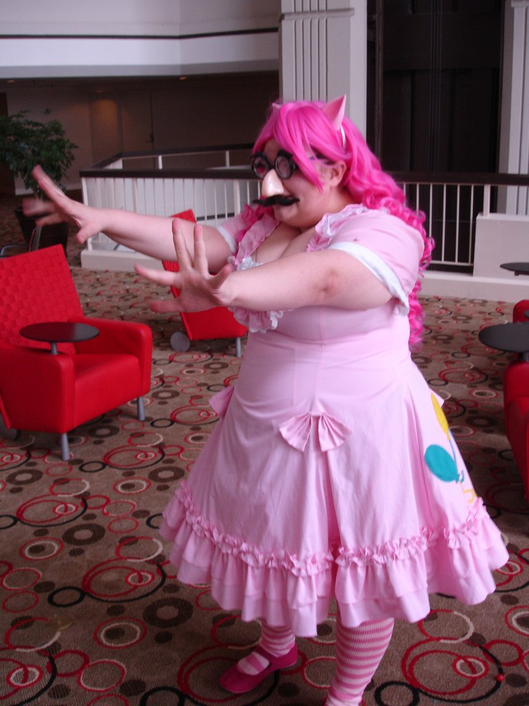 The World S Best Photos Of Pink And Pinky Flickr Hive Mind The World S Best Photos Of Ponycosplayatdragoncon Flickr Hive Mind
