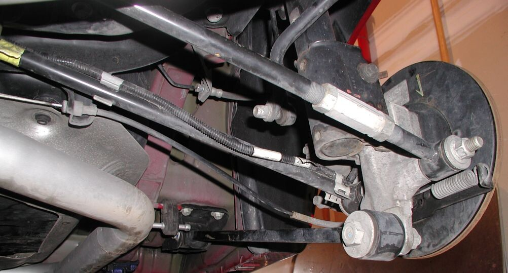 Impala SS Bilstein BMR ZZ GXP Suspension Upgrades Done! - LS1TECH