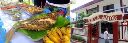 Villa Amor Resort in Biri