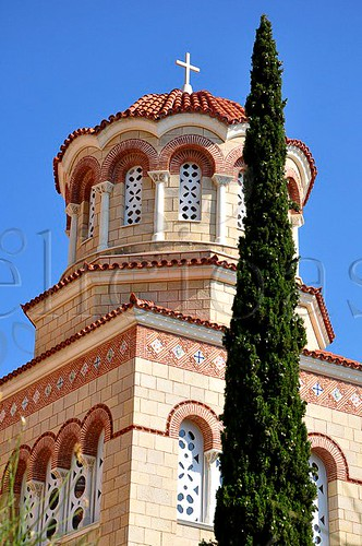 Agios Nektaios - Aegina - Grecia (1 of 1)-16