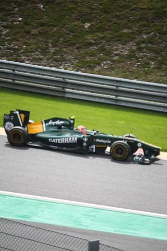 Race Trulli,