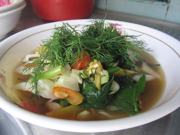 Gaeng Aom