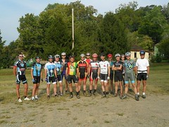 Cherohala Crossing Crew