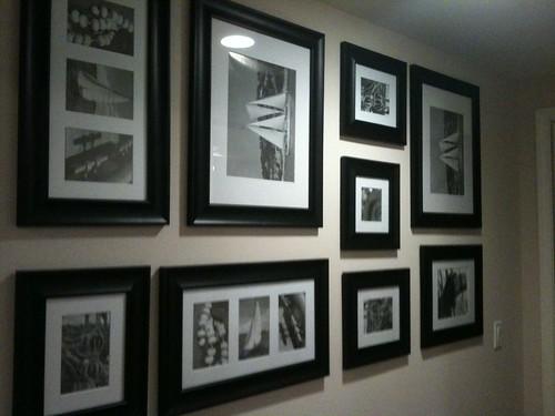 my new gallery