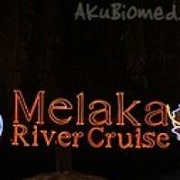 Bermudik di Melaka River Cruise siri 1