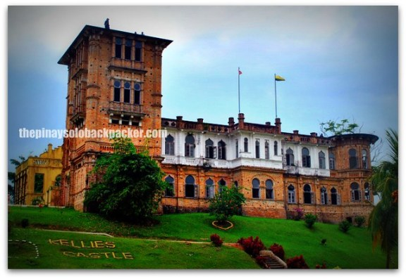 Kellie's Castle photo