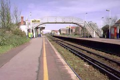 "Hampden Park Railway Station • <a style=""font-size:0.8em;"" href=""http://www.flickr.com/photos/59278968@N07/6325938246/"" target=""_blank"">View on Flickr</a>"
