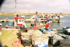 """Fishing Boats • <a style=""""font-size:0.8em;"""" href=""""http://www.flickr.com/photos/59278968@N07/6325414817/"""" target=""""_blank"""">View on Flickr</a>"""