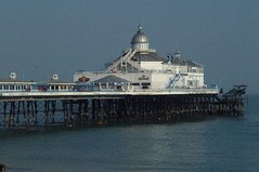 """Eastbourne Pier • <a style=""""font-size:0.8em;"""" href=""""http://www.flickr.com/photos/59278968@N07/6326197330/"""" target=""""_blank"""">View on Flickr</a>"""