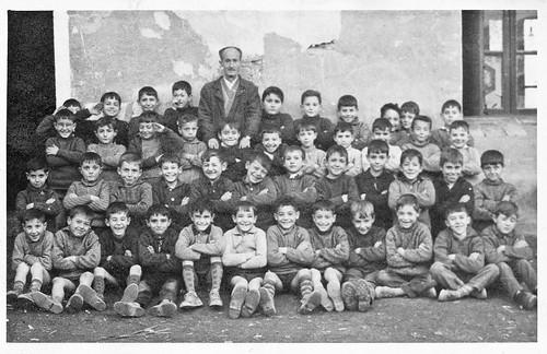 Escuela de Don Fidel