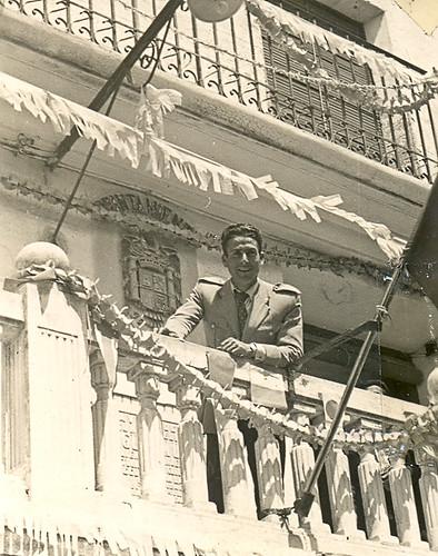 D. Paco el General