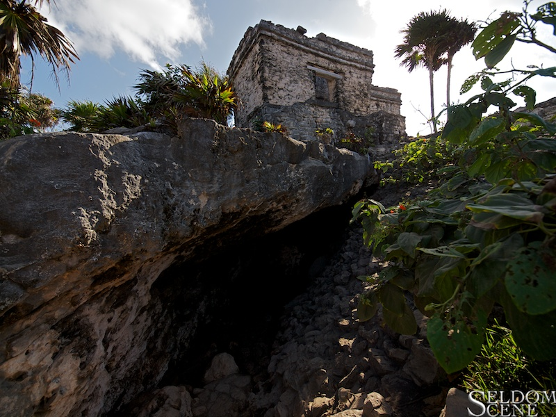 Tulúm's House of the Cenote