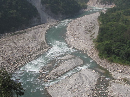 River Bhagirahthi