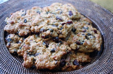 Lesley Stowe Raincoast Cookies