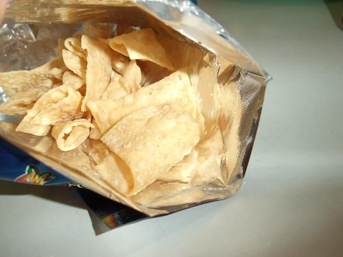Soyami Soy Chips