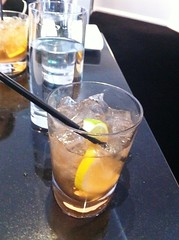 Lemon Lime & Bitters, XO Lounge