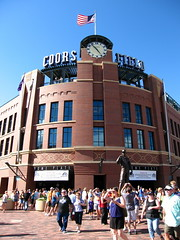 Coors Field