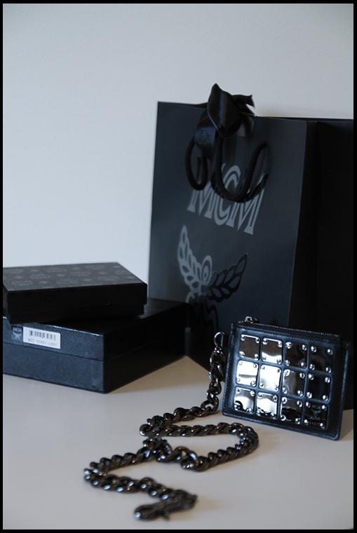 Tuukka13 - MCM x Phenomenon Keychain Wallet - Berlin Satellite Store - 7