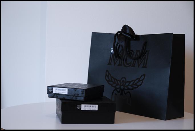Tuukka13 - MCM x Phenomenon Keychain Wallet - Berlin Satellite Store - 1