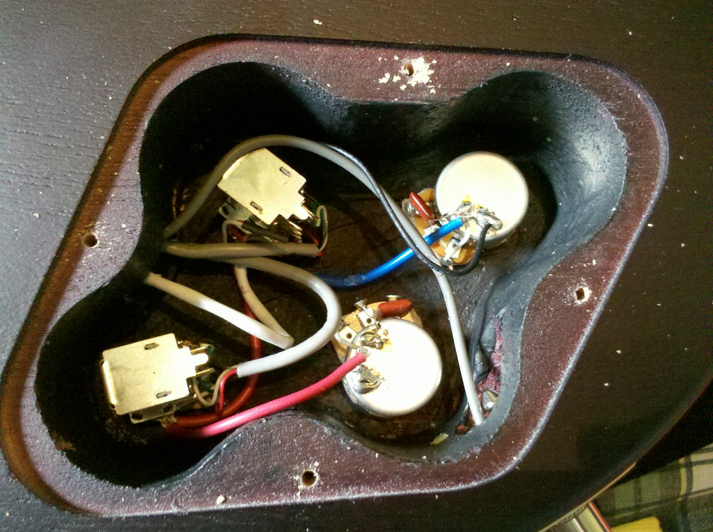 Epiphone Pro Wiring Harness Index listing of wiring diagrams