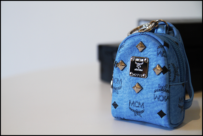 Tuukka13 - MCM x Phenomenon Keychain Wallet and Pouch - Berlin Satellite Store - 22