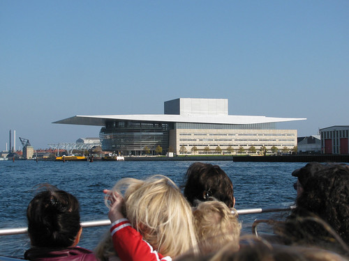 Opera house.