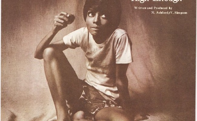 "Diana Ross – ""ain't No Mountain High Enough"""