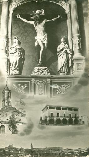 El Cristo de Cortes