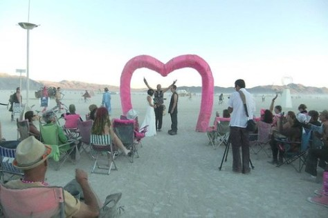 Paul & Jawan's wedding
