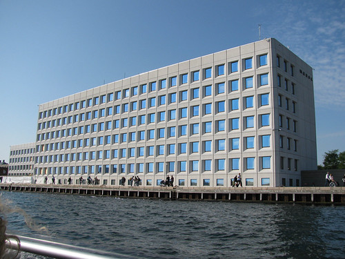 Maersk Headquarters