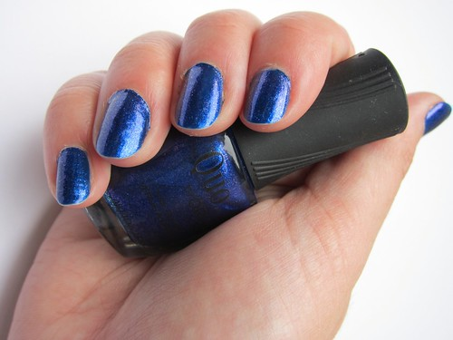 Quo by Orly Celestial Star