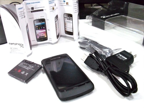 netphone 5