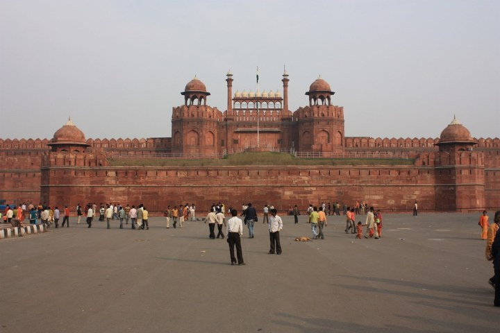 Delhi, Red Fort