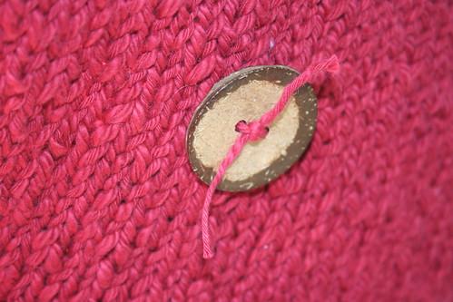 Three button wrap for Meg