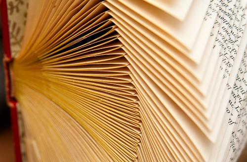 Altered Books Barn Owl-2