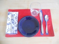 Montessori Monday - Table Setting