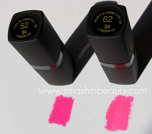 Barry M Lipstick
