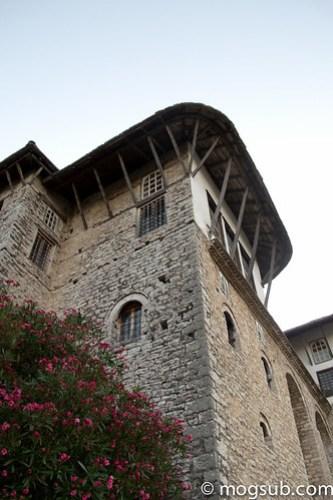 Zekate House