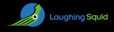Laughing Squid logo by Dichotomy