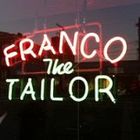 Franco the Tailor