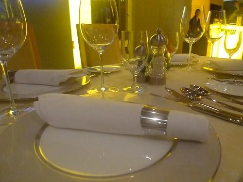 Impressions Restaurant