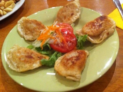 Pierogi (Dumplings)