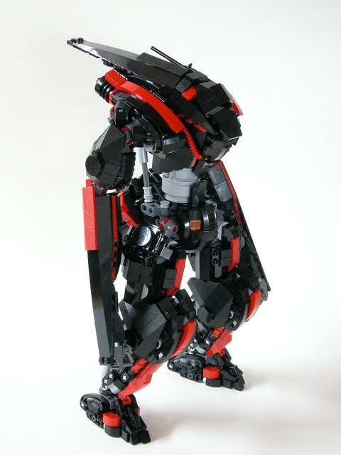 Kwi-Chang's Mecha on Flickr