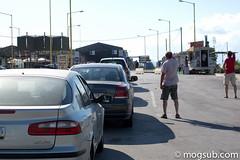 Σύνορα με Αλβανία (Κακαβιά)