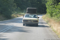 Αυτοκίνητο από την Αλβανία