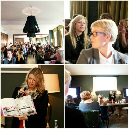 Berlin Book Party Highlights!