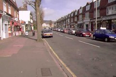"""Green Street • <a style=""""font-size:0.8em;"""" href=""""http://www.flickr.com/photos/59278968@N07/6325288433/"""" target=""""_blank"""">View on Flickr</a>"""