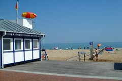 """Lifeguard Station • <a style=""""font-size:0.8em;"""" href=""""http://www.flickr.com/photos/59278968@N07/6325915332/"""" target=""""_blank"""">View on Flickr</a>"""