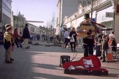 "One Man Band • <a style=""font-size:0.8em;"" href=""http://www.flickr.com/photos/59278968@N07/6326058272/"" target=""_blank"">View on Flickr</a>"